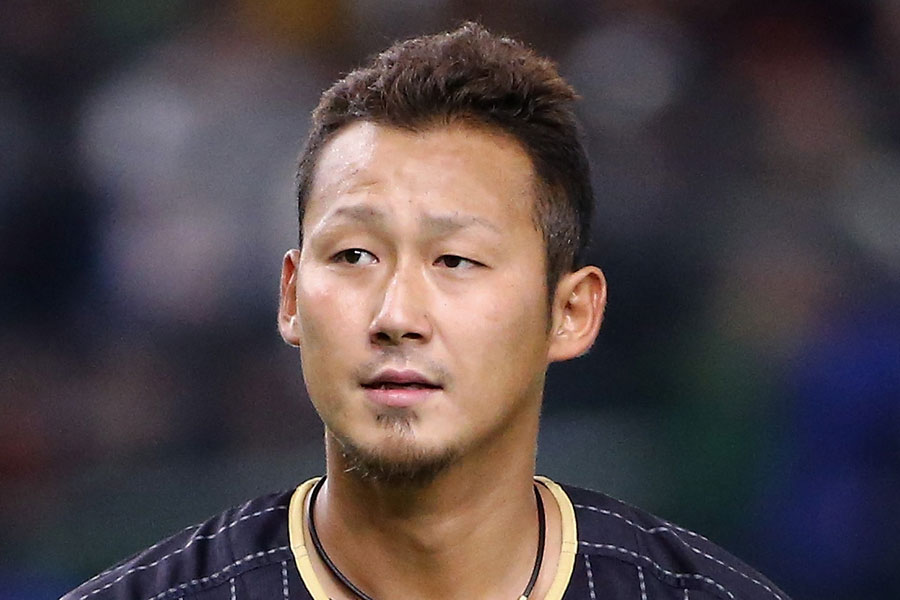 中田翔 暴行 同僚 誰
