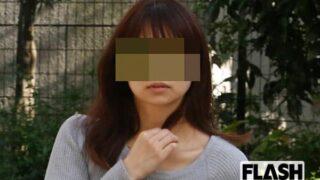 相葉雅紀 結婚相手 誰 元タレント