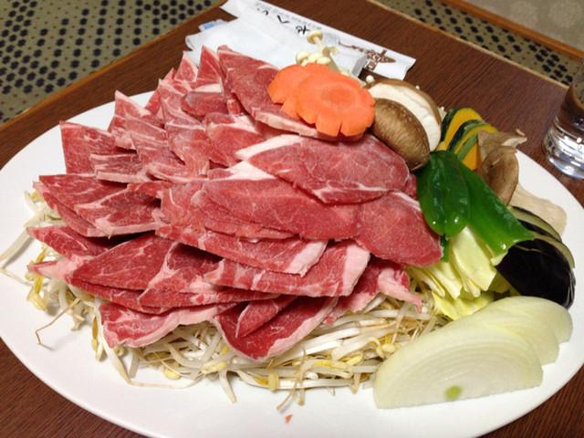 松坂桃李 帰れマンデー 焼き肉