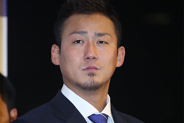 中田翔 大竹宏幸 関係 裏カジノ